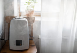 How to Buy a Whole House Humidifier