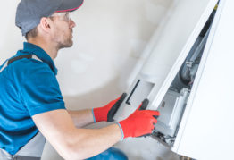 What to Do When Your Furnace Blows Cold Air