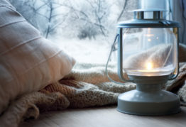 Thrifty Ways to Heat your Home this Winter