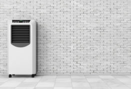 How to Buy a Portable Air Conditioner