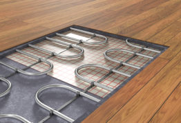 How to Buy a Radiant Heating System