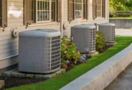 Heat Pumps vs. Central Air Conditioners