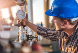 Converting an Oil Furnace To Natural Gas