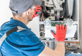 How a Typical HVAC Parts Warranty Works