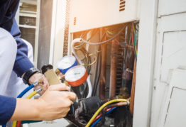 How to Install a New Furnace