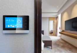 Three Smart Thermostat Startup Brands