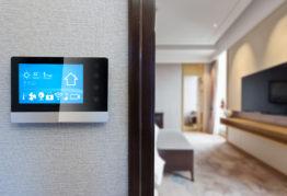 Three Smart Thermostat Startup Brands