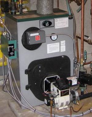 Peerless Boilers