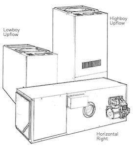 Air Flow Configuration Explained | FurnaceCompare Vexar Furnace Blower Wiring Diagram on furnace parts diagram, gas furnace diagram, furnace blower motor, furnace blower frame, furnace blower cover, furnace blower parts, furnace blower starter, furnace schematic diagram, furnace limit circuit open, furnace blower relay, tempstar furnace diagram, furnace repair, furnace blower door, rheem furnace troubleshooting diagram, lennox pulse 21 parts diagram, furnace fan relay, furnace fan blower assemblies, electric furnace diagram, furnace oil pump failure signs, furnace control wiring,