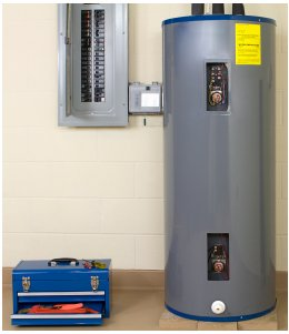Hot Water Heater