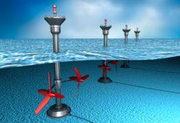 Pelamis Wave Power