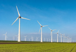 Debunking Common Wind Energy Myths