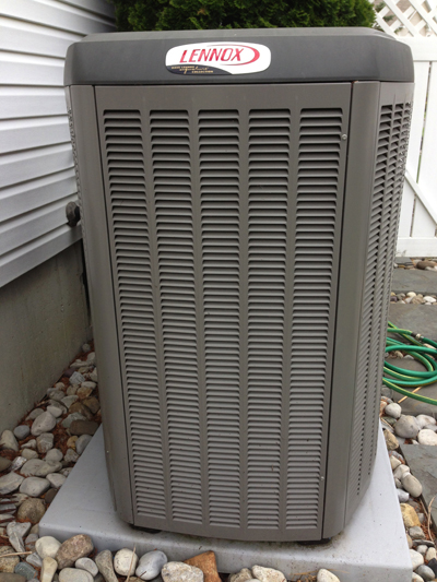 Lennox Air Conditioning >> Lennox Air Conditioners