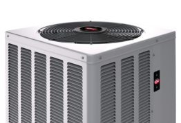 Buying a Central Air Conditioner