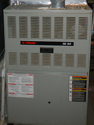 trane xe80 reviews
