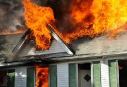 Do You Know the Leading Cause of House Fires? Most Americans Don't