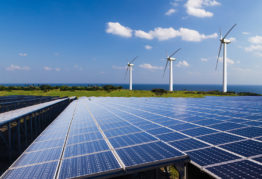 Renewable Energy in the U.S.: What's Most Important to Americans?