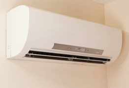 High Efficiency Ductless Air Conditioners